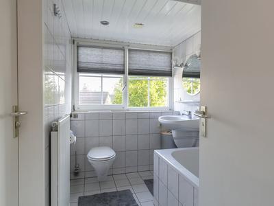 Beeksenhof 14 in Oploo 5841 BB