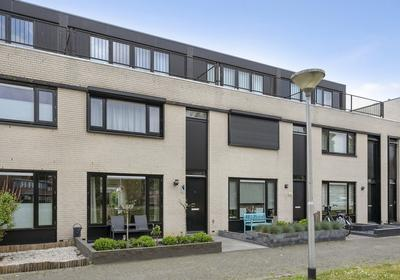 Ridderkerkerf 48 in Tilburg 5035 AJ