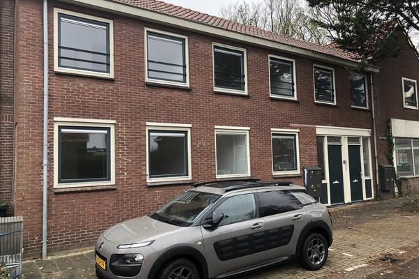Herderstraat 2 D in Zaandam 1502 NC