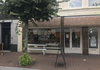 Grotestraat 207 in Waalwijk 5141 JS