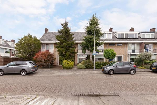 Alkenlaan 18 in Capelle Aan Den IJssel 2903 EC