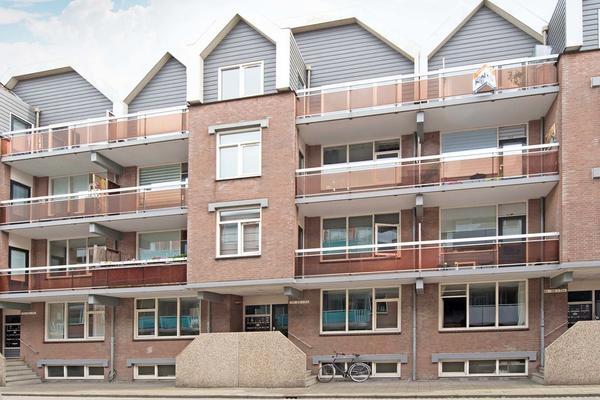 Nieuwe Dieststraat 224 in Breda 4811 VV