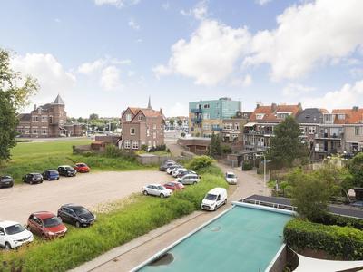 Spoorkade 37 in Kampen 8267 AA