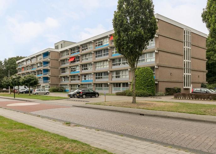 Kuunderhof 62 in Oosterwolde 8431 ED