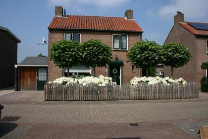 Karel Doormanstraat 41 in Hellouw 4174 GH