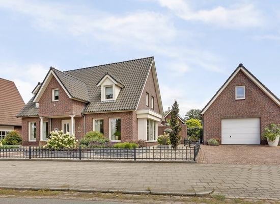 Peelstraat 39 in Beringe 5986 NL