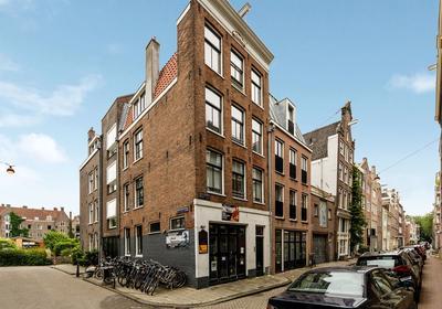 Grote Bickersstraat 33 -2 in Amsterdam 1013 KN