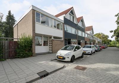 Zenostraat 97 in Rotterdam 3076 AT