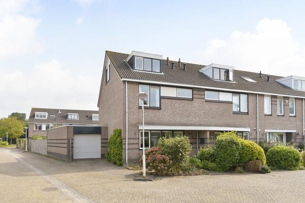 Gabriellegang 11 in Zoetermeer 2719 AN