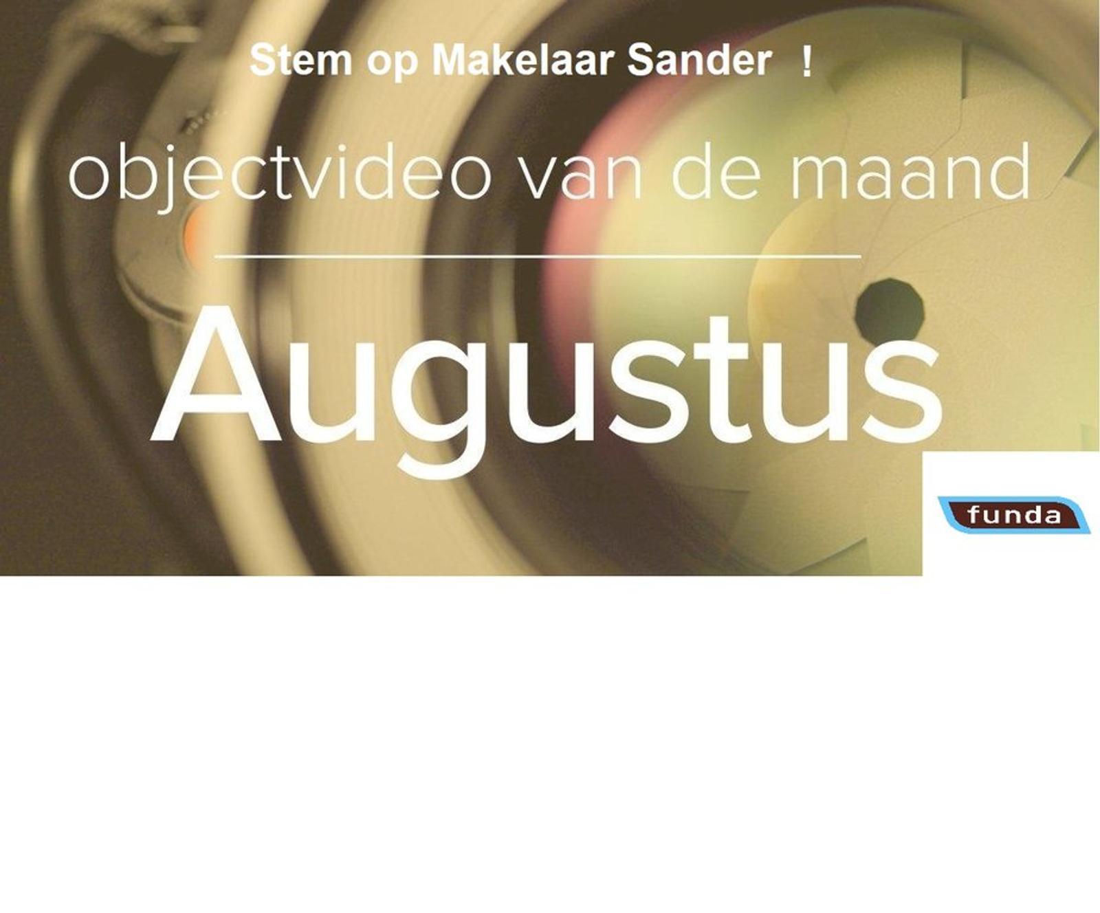 video makelaar sander breda prinsenbeek huis verkopen