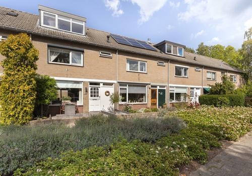 Buys Ballotstraat 50 in Apeldoorn 7316 LD