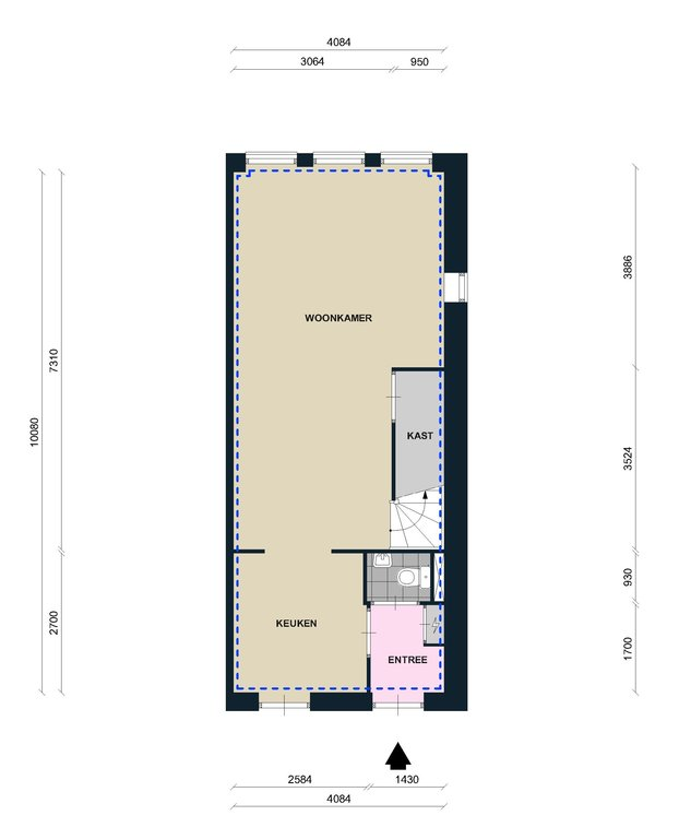 Oude Hofstad 27  5211 RG 'S-HERTOGENBOSCH