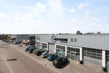 Nijverheidsweg 16 in Soest 3762 ER