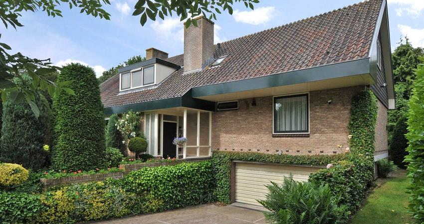 Cort Van Der Lindenlaan 13 in Naarden 1412 BW