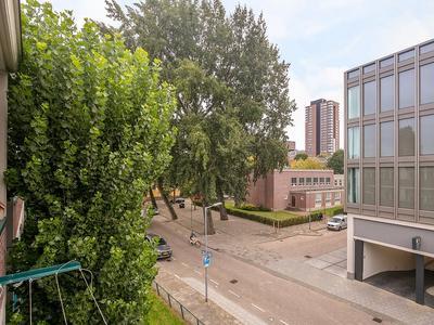 Albert Verweystraat 5 C in Rotterdam 3061 SB