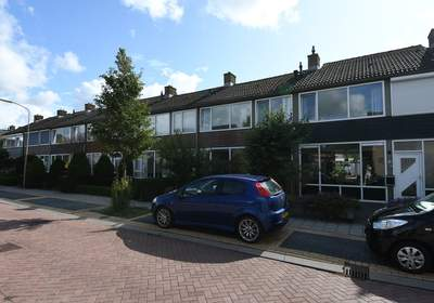 Luttekenstraat 36 in Elburg 8081 XN