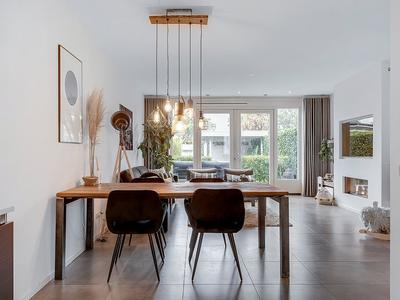 Zonnedauw 32 in Prinsenbeek 4841 NP