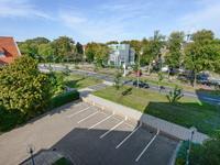 Nieuwe Parklaan 36 in 'S-Gravenhage 2597 LD