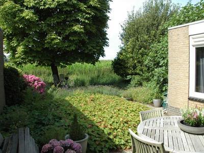Willem Hoogenboomstraat 5 in Oudenhoorn 3227 AW
