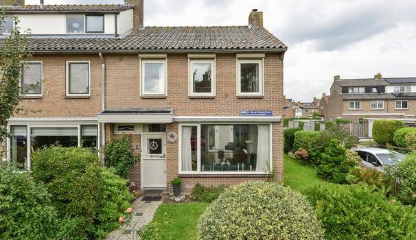 Henrick Trajectinusstraat 5 in Mijdrecht 3641 DH