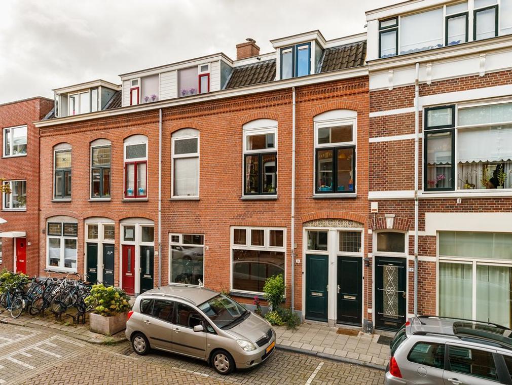Otterstraat 52 in Utrecht 3513 CN