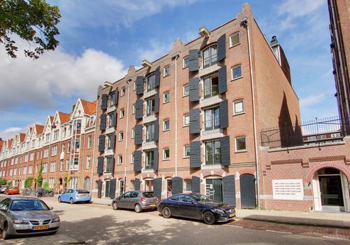 Nova Zemblastraat 8 G in Amsterdam 1013 RK