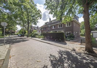 Van Heeckerenstraat 7 in Wassenaar 2242 GX