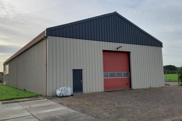 De Marne 57 in Bolsward 8701 PV
