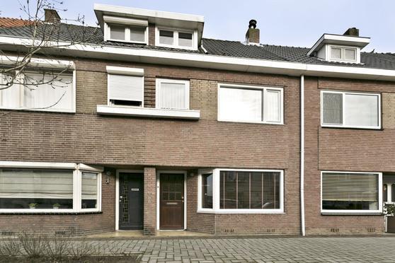 Groenstraat 77 in Tilburg 5021 EL