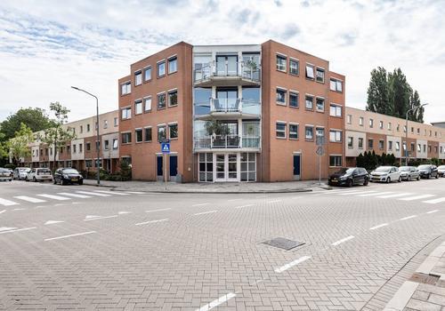 Abel Tasmanstraat 34 in Dordrecht 3317 WB