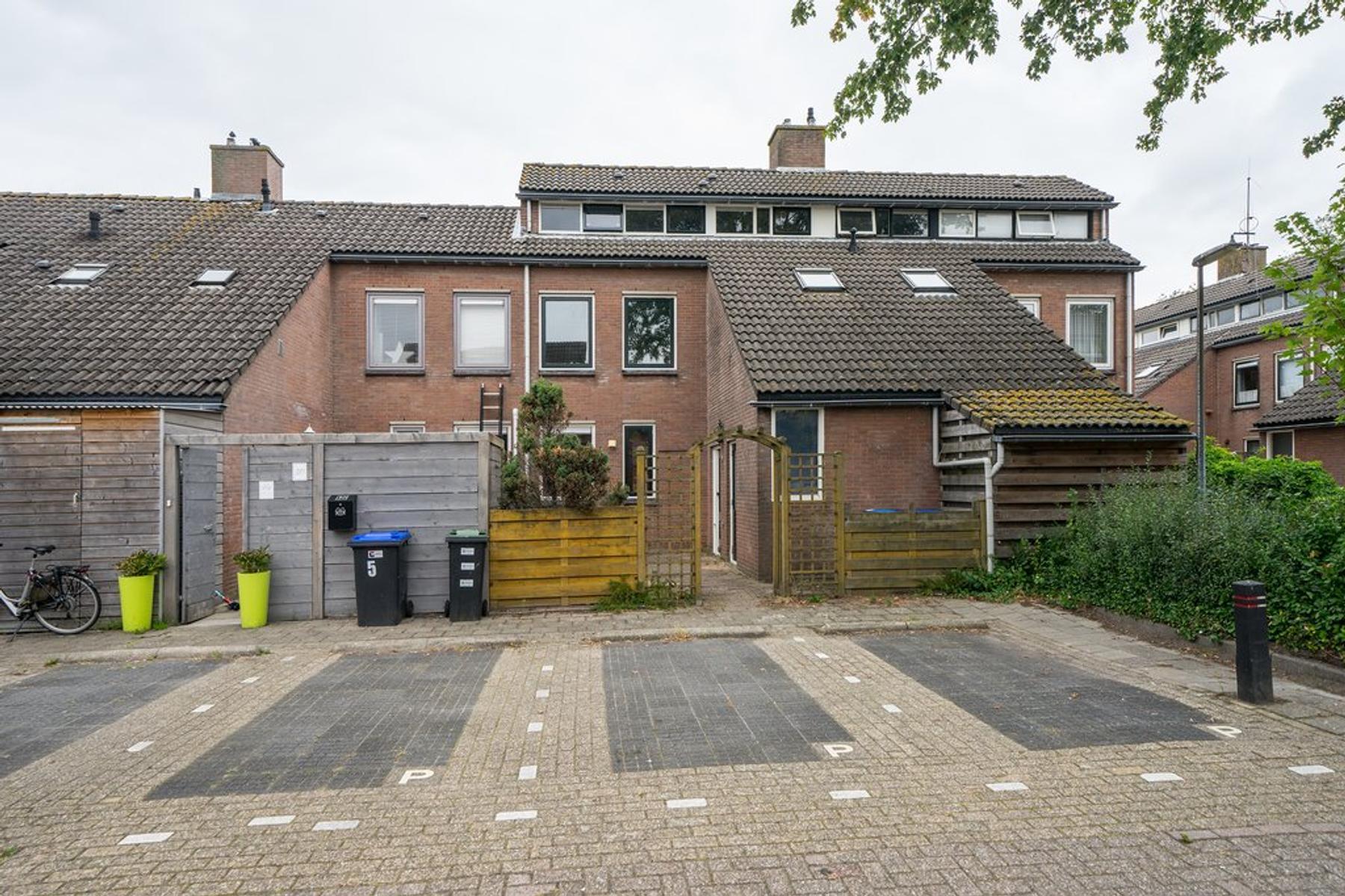 De Zonnebaars 48 in Bergschenhoek 2661 KJ