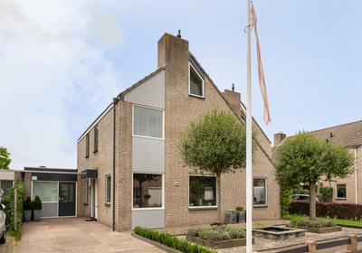 Albert Verweystraat 5 in Raamsdonksveer 4942 DJ