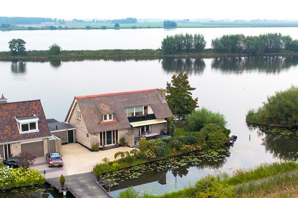 Oudeweg 31 in Reeuwijk 2811 NN