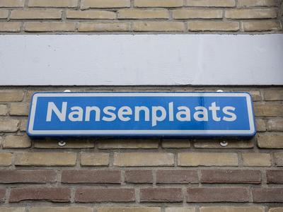 Nansenplaats 175 in Rotterdam 3069 CP