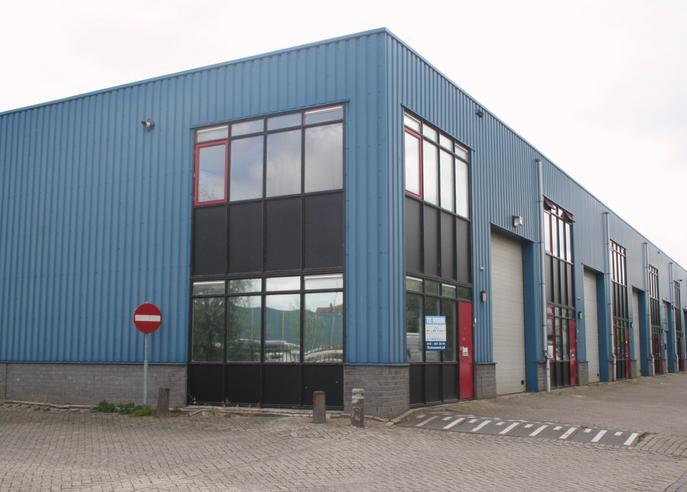 Ambachtshof 1 in Pijnacker 2641 KV