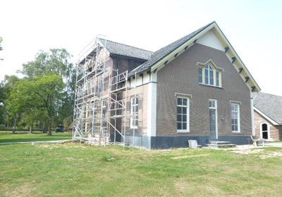 Woudweg 63 in Klarenbeek 7381 BA