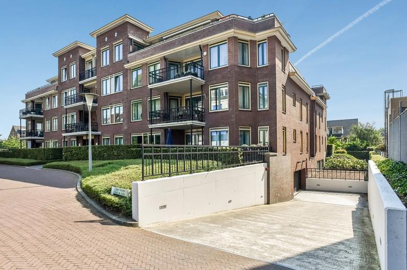 Velperweg 30 18 in Arnhem 6824 BJ