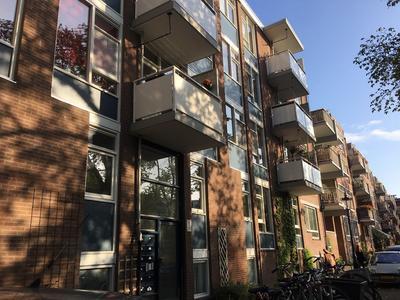 De Wittenkade 38 in Amsterdam 1051 AC