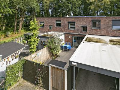Avondroodvlinder 46 in Enschede 7534 LJ