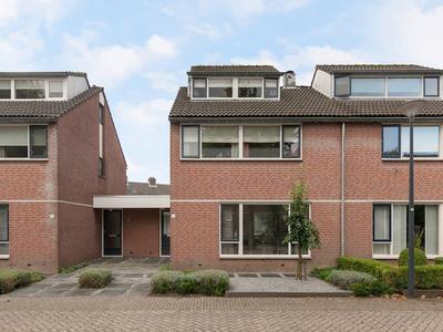 Vicarislaan 6 in Oosterhout 4901 TA