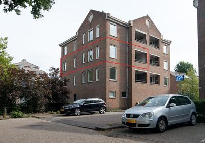 Mina Krusemansingel 12 in Veenendaal 3903 WD