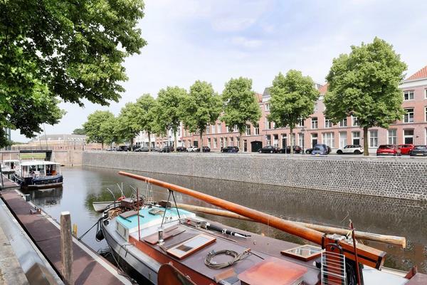Handelskade 4 D in 'S-Hertogenbosch 5211 TH