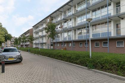 Schubertplein 54 in Apeldoorn 7333 DK