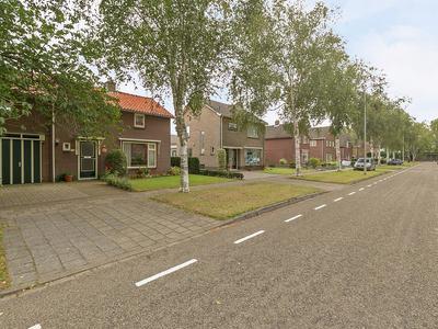 Burg.Van Haersoltestraat 32 in Nieuwleusen 7711 JK