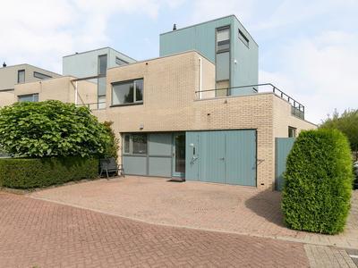 Swingdreef 46 in Harderwijk 3845 BX
