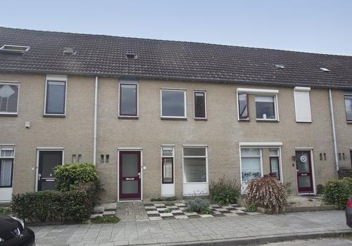 Van De Cappellestraat 3 in Ede 6717 PA