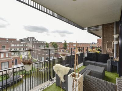 Emmy Andriessestraat 363 in Amsterdam 1087 LS