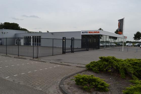 De Kuinder 8 in Heerenveen 8444 DC