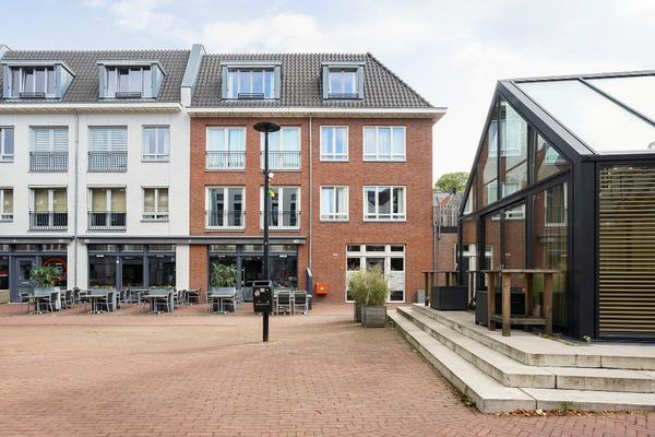 Lindeplein 31 in Oisterwijk 5061 HN