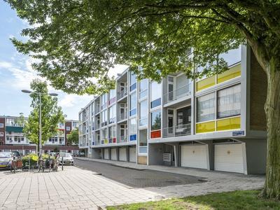 Johannes Worpstraat 21 1 in Amsterdam 1076 BD